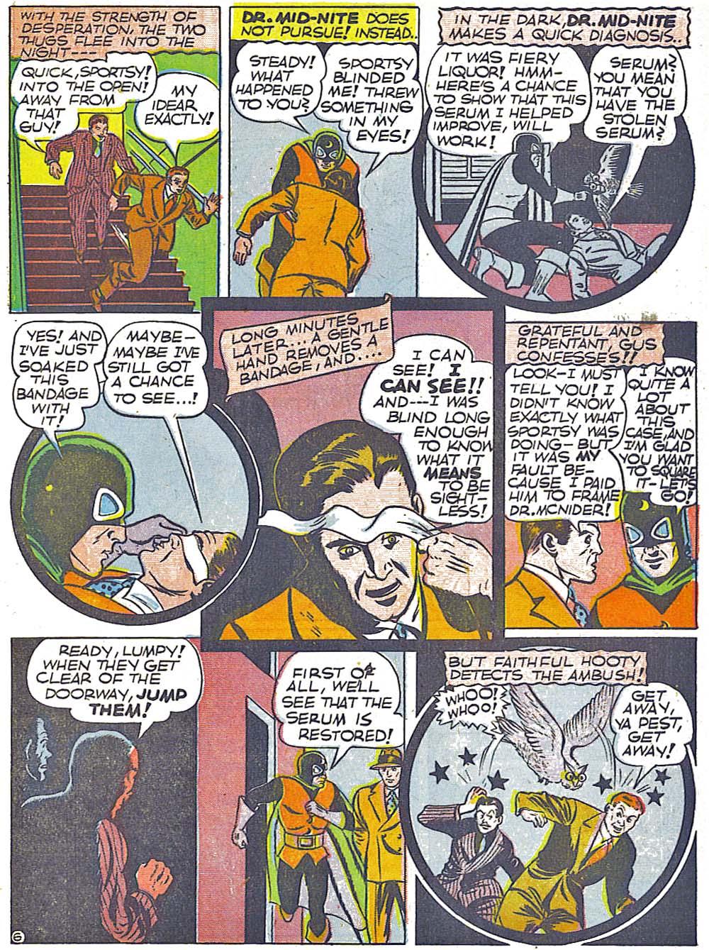 Read online All-American Comics (1939) comic -  Issue #49 - 41