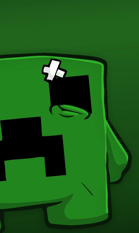 Fondos Para Whatsapp Patada De Caballo Minecraft