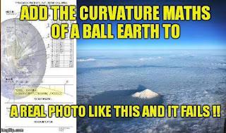 The Flat Earth Truth 10547447_225057961180839_4469938291857346339_n
