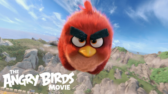 angry birds movie red carpet premiere