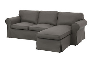 Be It A New Set Of Furniture Like This Modern Rp Two Seat Sofa And Chaise Lounge