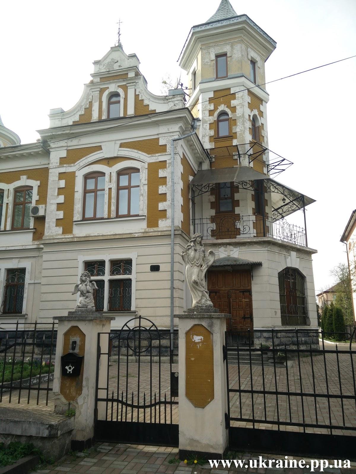 Івано-Франківськ фото