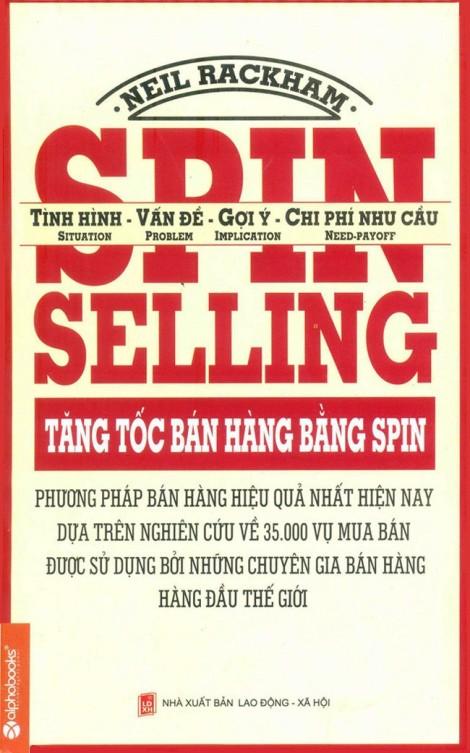 Spin Selling- Tăng tốc bán hàng bằng SPIN