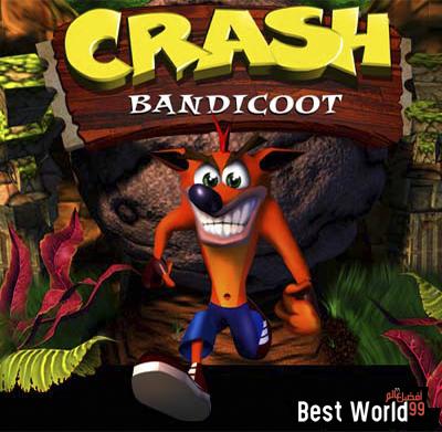 تحميل لعبة كراش باندي كوت الجزء الاول على الكمبيووتر - Download Crash Bandicoot 1 for PC