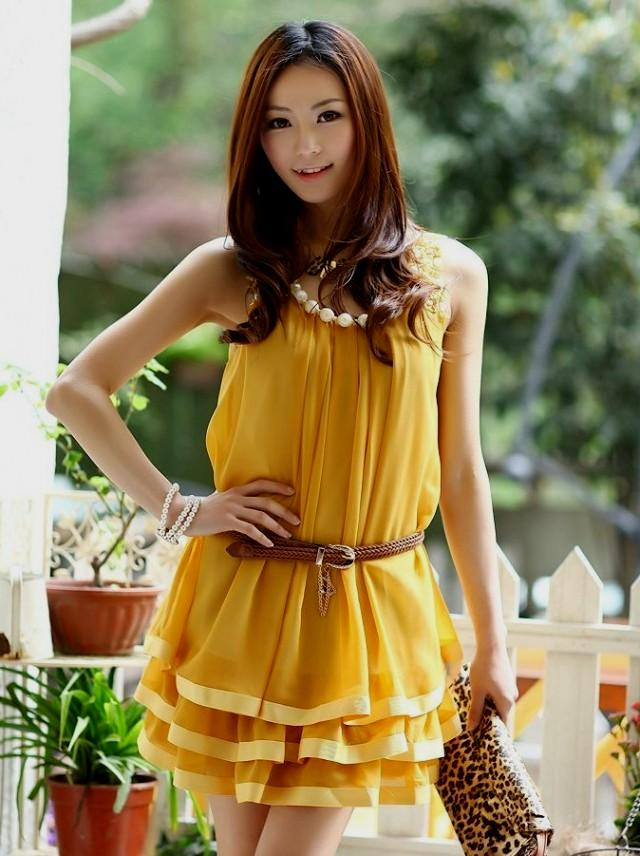 Pleasant Stunning Dresses Summer Collection 2017 2018 Fashion Art A2Z Hairstyle Inspiration Daily Dogsangcom