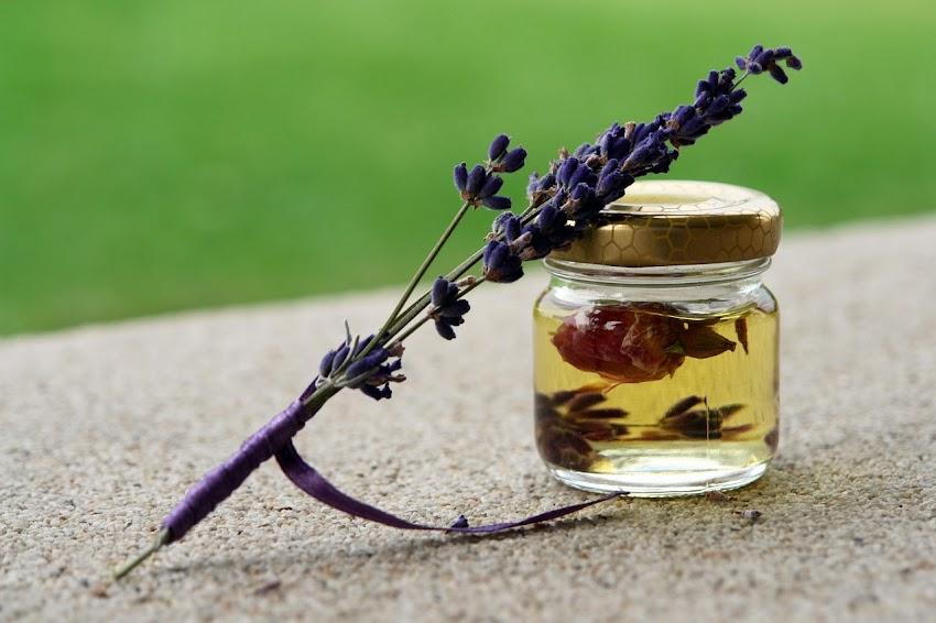 El aceite y su utilización terapéutica