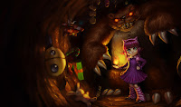 Classic Annie Skin League of Legends Wallpaper