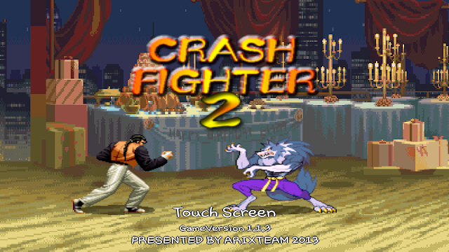 Descarga Crash Fighter 2 Para Android