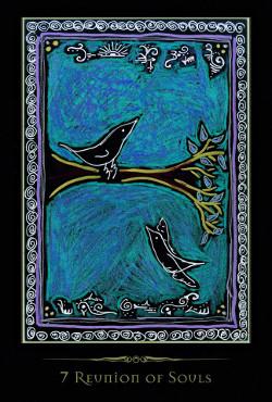 Tarot Guidance - Cher Green: Review: Shamanic Healing Oracle Cards