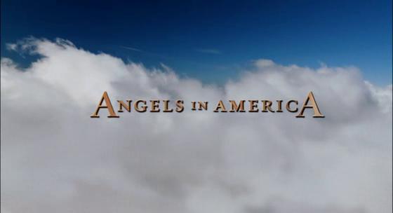 Ángeles en América