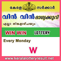 WIN WIN LOTTERY RESULTS