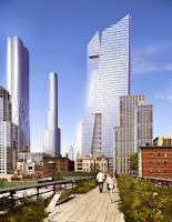 Hudson Yards the Nation's First Smart Neighborhood