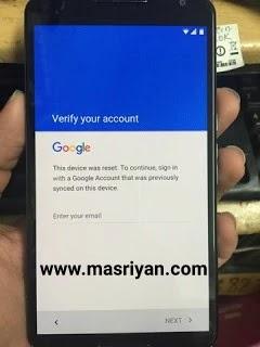 cara melewati akun google lupa