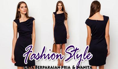 Harga Mini Dress Wanita Terbaru