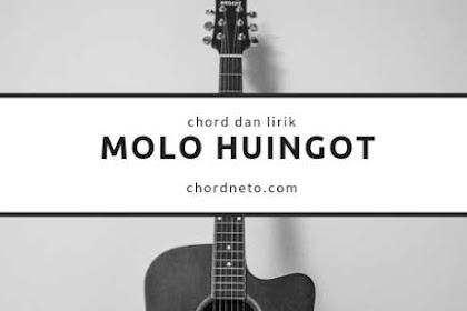 Chord Molo Huingot - Marsada Band (C)