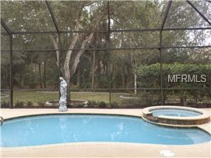 Pool at home for sale at 127 Mecca St Port Charlotte