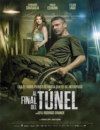 Ver Al final del túnel (2016) Online