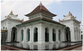 Situs dan tempat menarik di Sumatera Selatan