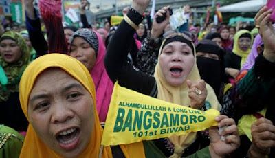 Hasil carian imej untuk islam di filipina selatan