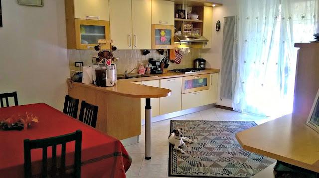 Appartamento trilocale in vendita a Cividino di Castelli Calepio (Bergamo): affare!
