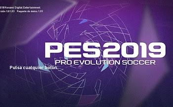 SuperLiga Argentina | Parche Gráfico | PES2019 | PC | By Nahue