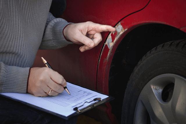 Prosedur Ajukan Klaim Asuransi Mobil Untuk Kecelakaan Ringan