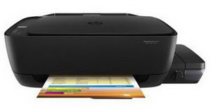 HP DeskJet GT 5810 All-in-One Printer Driver