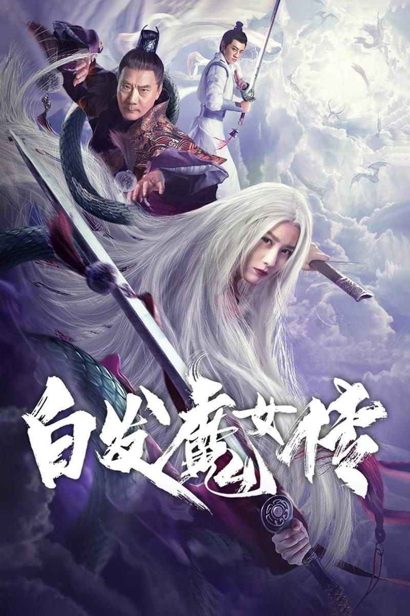 Bạch Phát Ma Nữ Truyện - White Haired Devil Lady (2020) (2020)