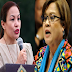 Prominent lawyer answers De Lima: They awarded a lawyer who disprespects the law