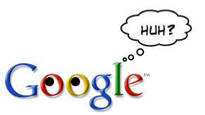 Google Google Kişisel Bilgi Paylaşımı Açıklaması: Nasıl Yani? Google confused