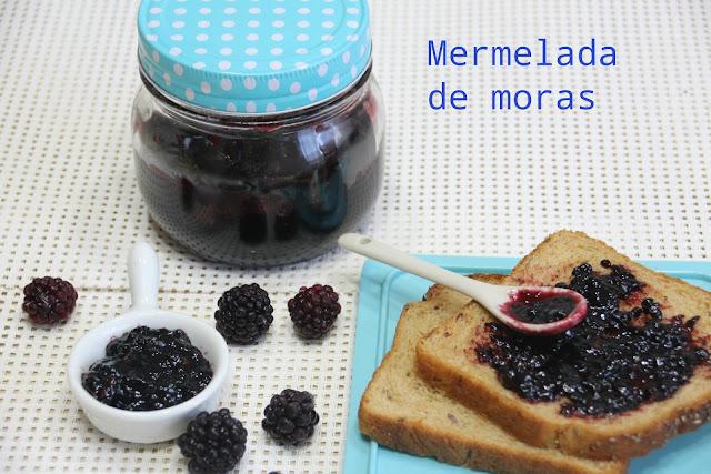 Mermelada De Mora (murra)