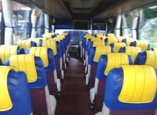 Rental Bus Medium Jakarta