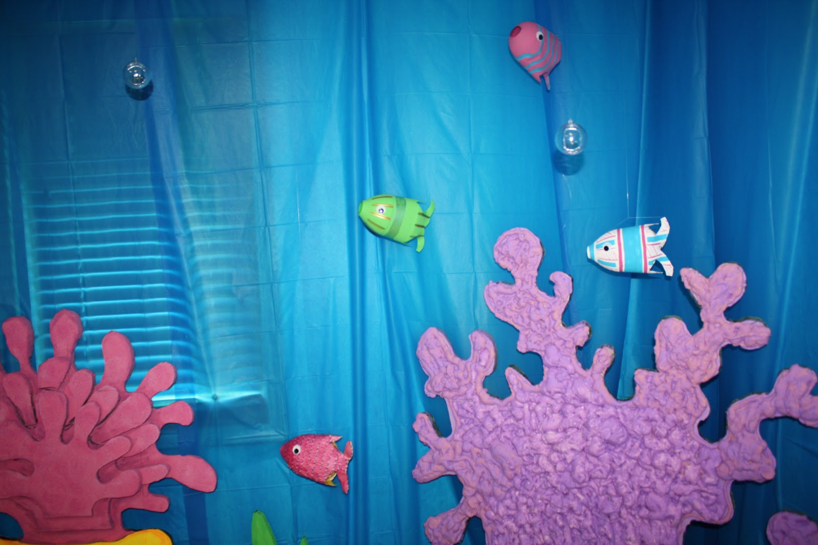 Purple And Black Bedroom Ideas Eager Little Mind Under The Sea Decorations For Vbs