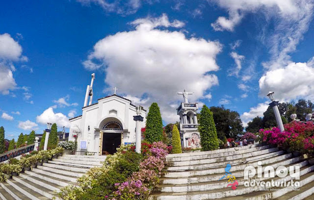 Things to do in Batangas during Holy Week