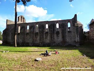 Igreja de São Nicolau na Appia Antiga