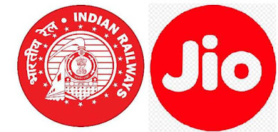 Reliance Signed Agreement With Railways