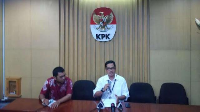 Seorang Elit Partai Golkar Balikin Duit Suap Rp700 Juta PLTU Riau, Siapa?