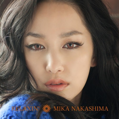 Download Mika Nakashima RELAXIN' Flac, Lossless, Hires, Aac m4a, mp3, rar/zip