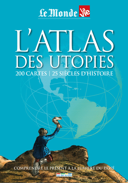 L'atlas des utopies 2014