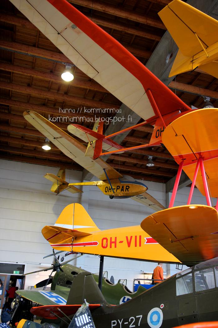 ilmailumuseo aviapolis vantaa lapsi