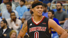 Scouting Report of 2016 NBA Prospect Damion Lee