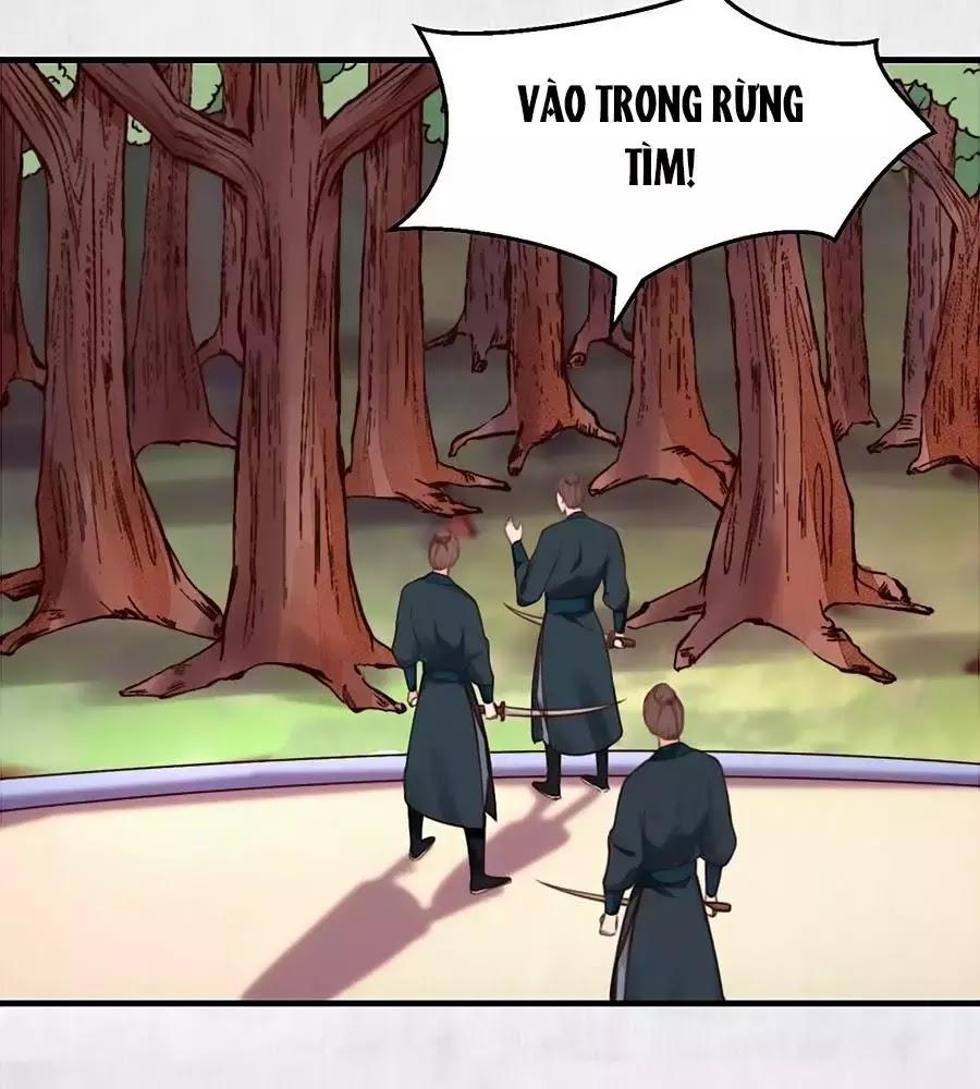 Hoạn Phi Hoàn Triều chap 52 - Trang 15