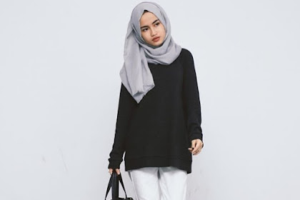 Sekilas Tentang Baju Atasan Wanita Terbaru Tahun 2018 Ini