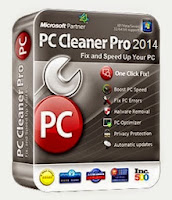 PC Cleaner Pro 2014 v12.9.14.7.23 Full Version