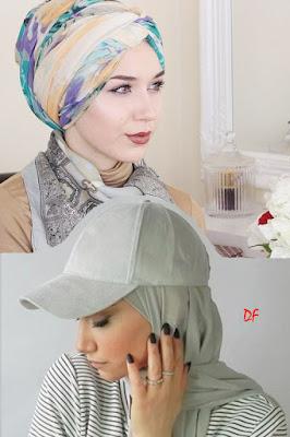 jilbab tomboy