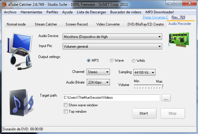 Any Video Converter Ultimate (Conversores)