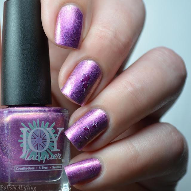 pixie nail art