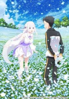 تقرير أوفا إعادة: الحياة في عالم مختلف من الصفر - ذكريات الثلج Re:Zero kara Hajimeru Isekai Seikatsu - Memory Snow