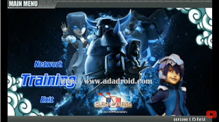 Download Select Naruto Senki Versi Mobile Legend v1.15 Apk Terbaru