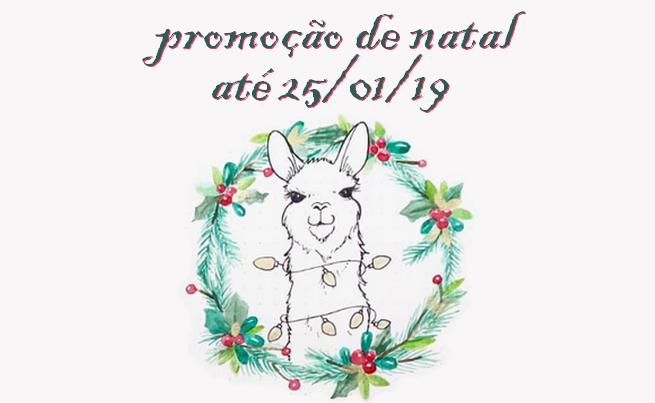 Promoção de Natal 2018